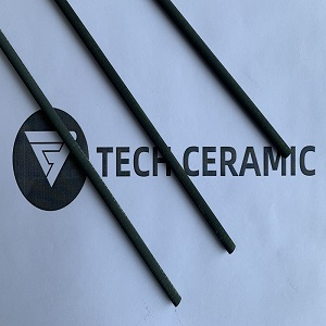 chrome oxide rod for thermal spraying